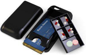 iphone pill case