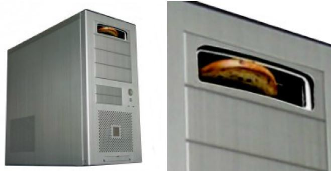 pc toaster