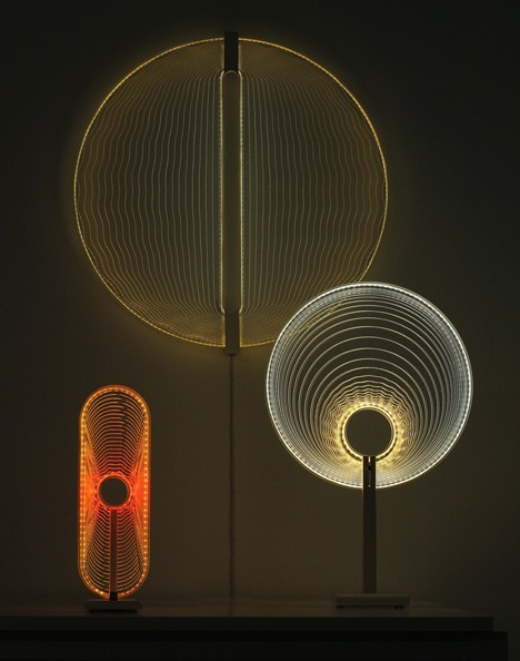 sun lamps