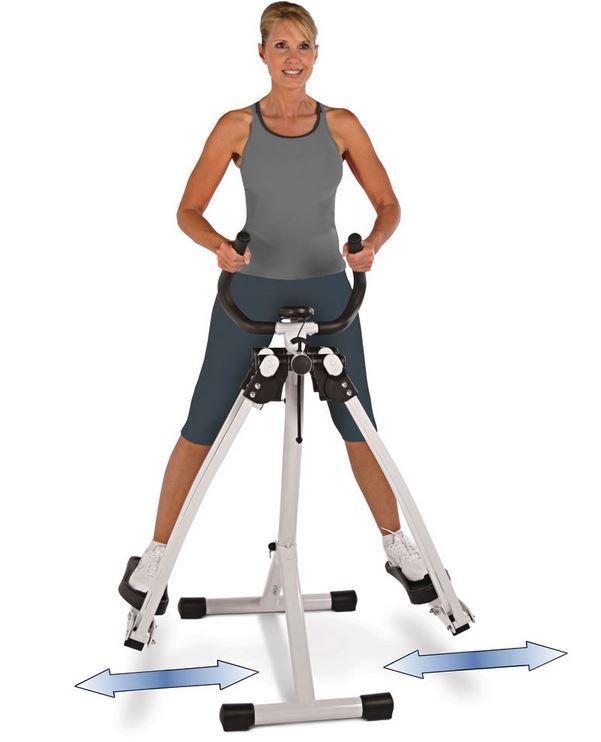 thigh trainer