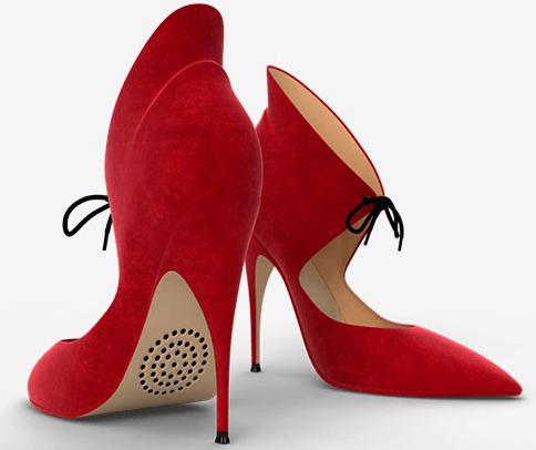 smart heels