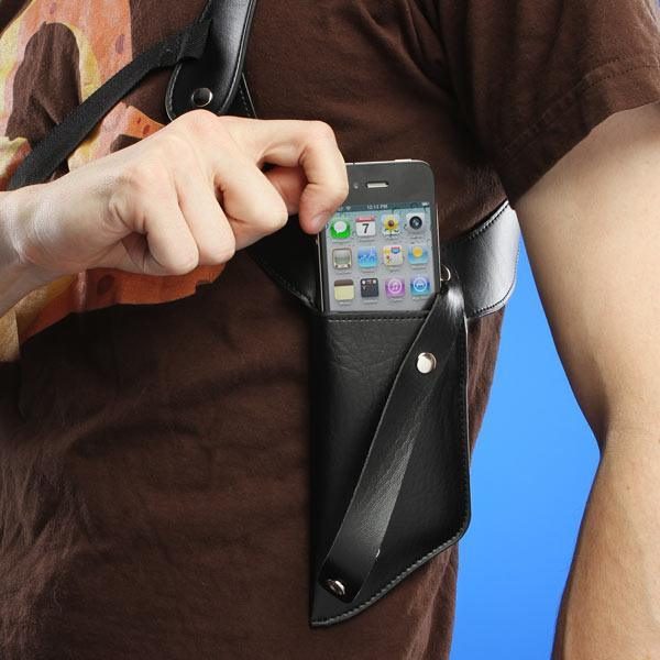 smartphone holster