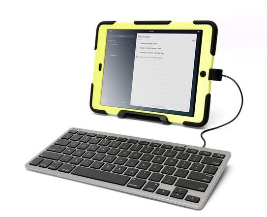 wired ios keyboard