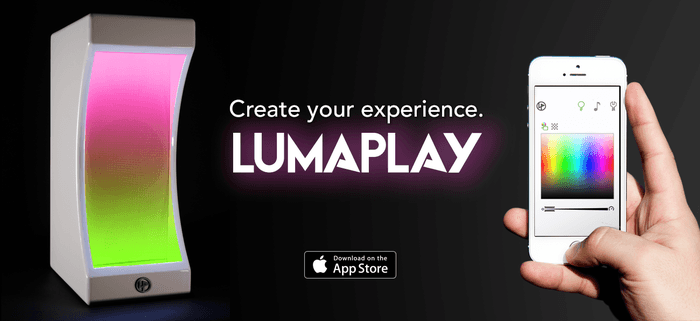 luma play