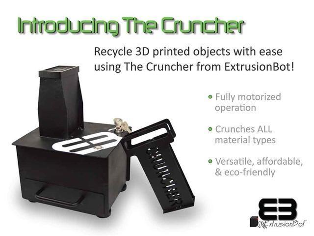 the cruncher