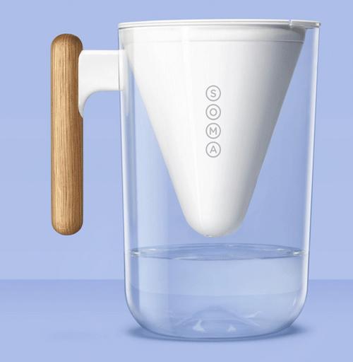 soma-pitcher