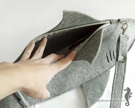 shark-purse