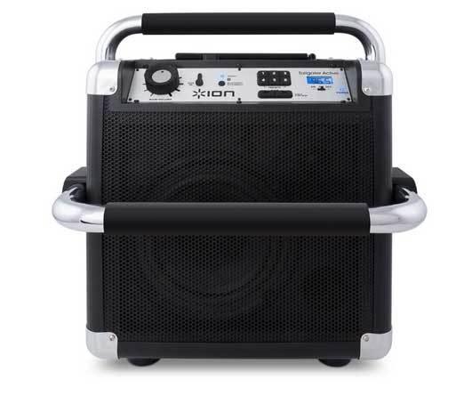 ion-audio