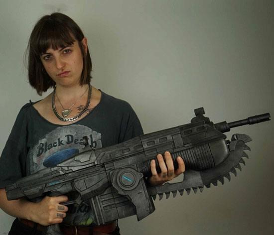 chainsaw-gun