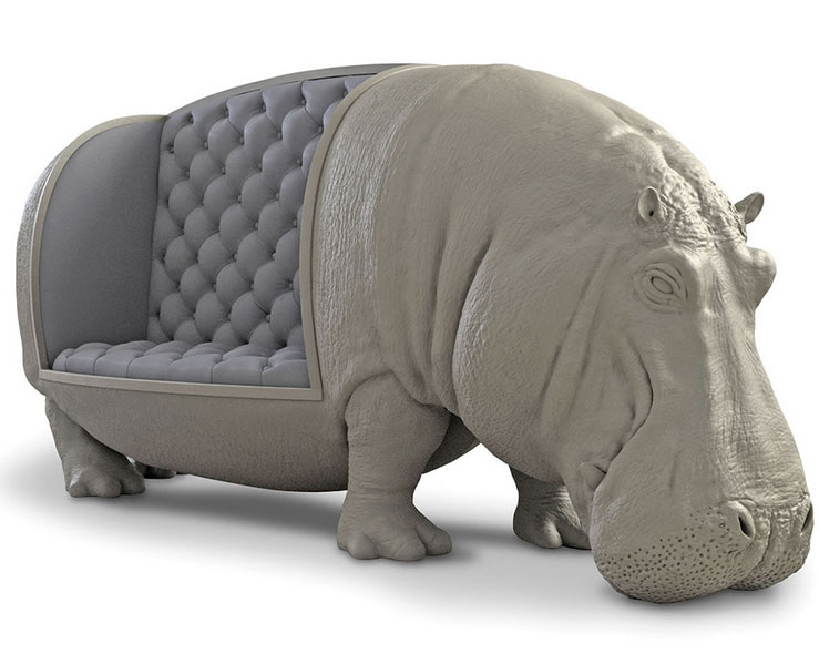 hippo-sofa