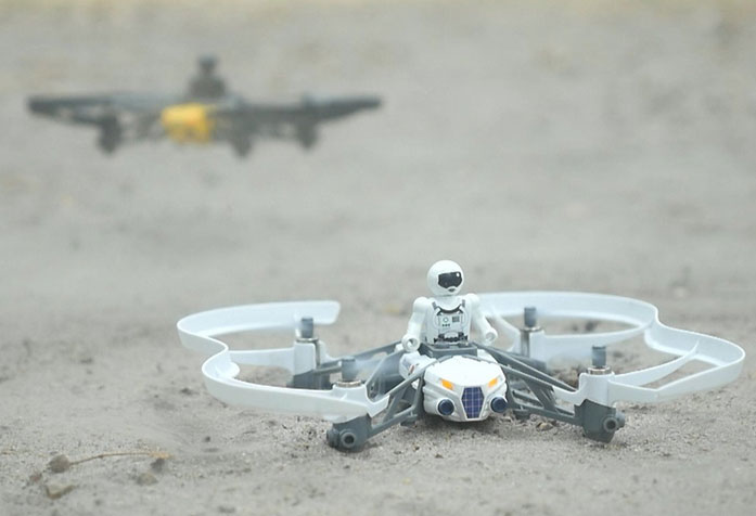 Airborne-Cargo-MiniDrone