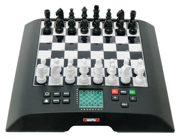 Millennium-ChessGenius