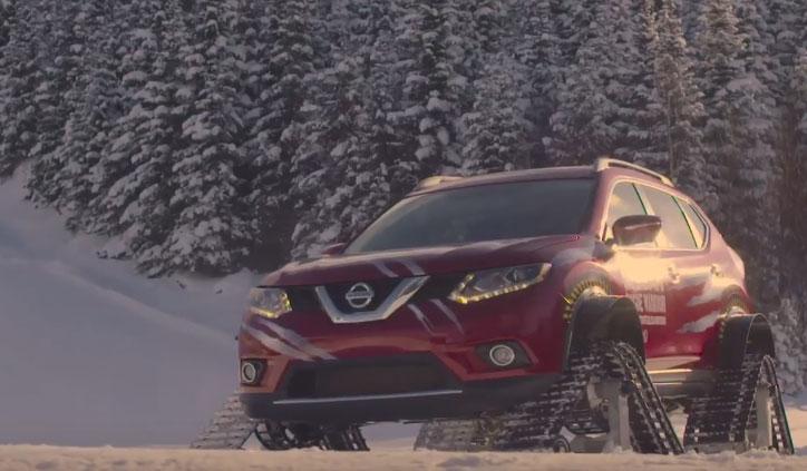 Nissan-Rogue-Warrior