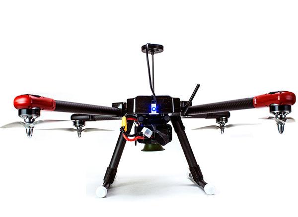 ProHawk-UAV