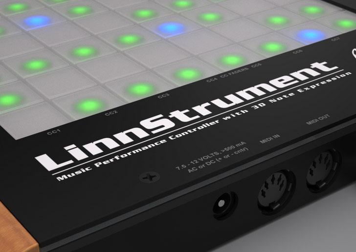 LinnStrument