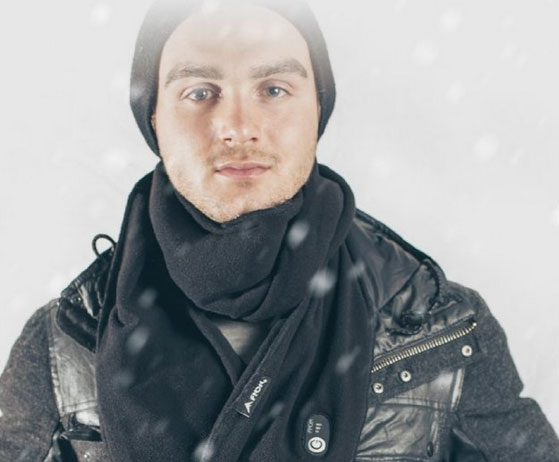 heated-scarf
