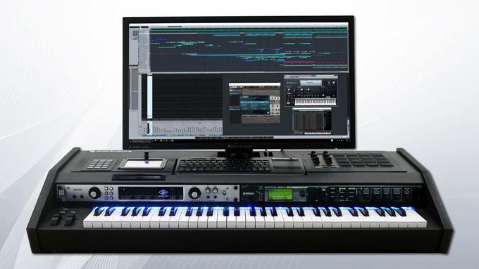 Kami-Music-Keyboard-Production