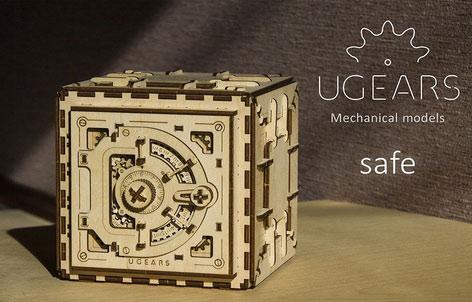 ugears-safe