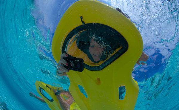 Zayak-Sea-Sled--Snorkeling-Kickboard