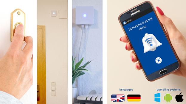 mydbell-Smart-Doorbell-System