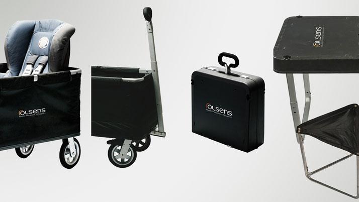 Multi-Purpose-Wagon