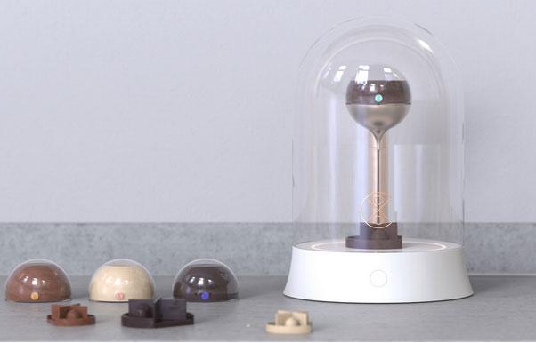 XOCO-Chocolate-3D-printer