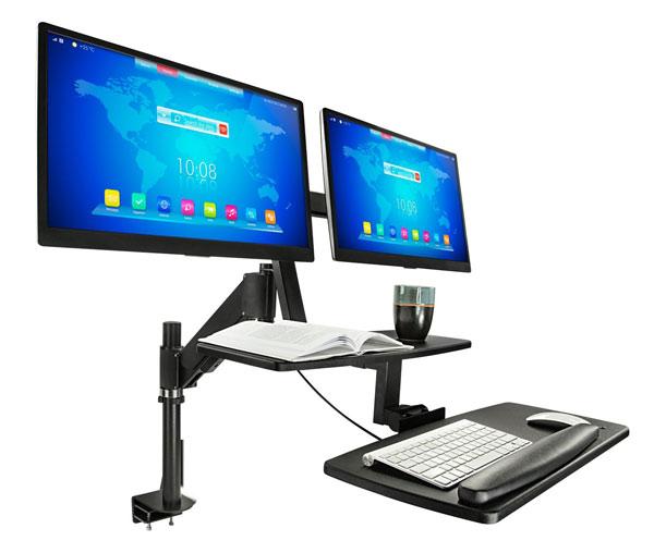 Mount-It!-Sit-Stand-Desk