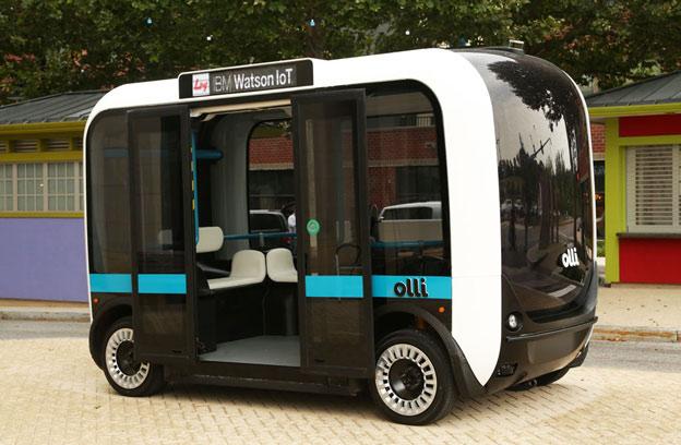 olli-smart-car