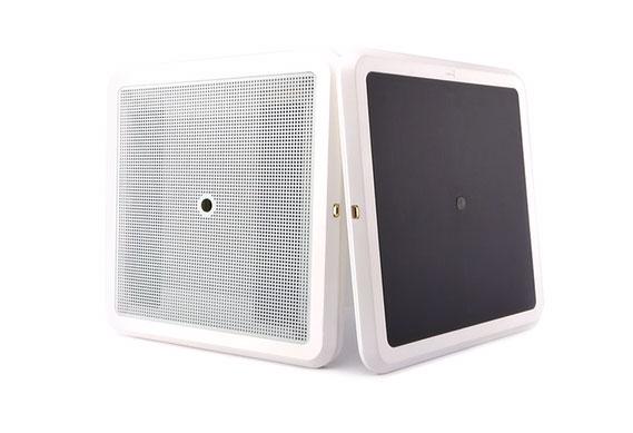Whisper-Acoustical-System