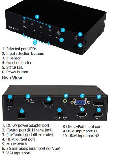 StarTech-HDVGADP2HD