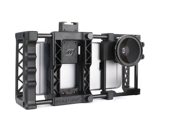 Beastgrip-Pro-Camera-Rig-for-Smartphones