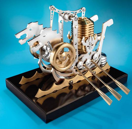 Stirling-Engine-Viking-Longship