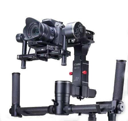 Zhiyun-Z1-Shining-Pro-3-axis-Stabilizer