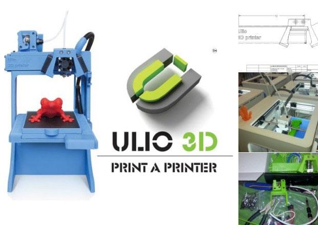 ULIO-3D