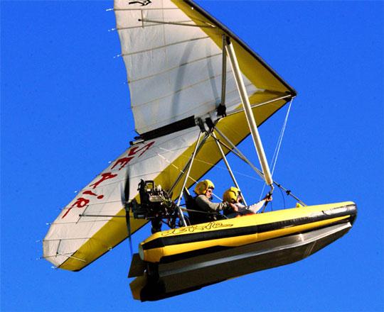 Seair-Flying-Boat