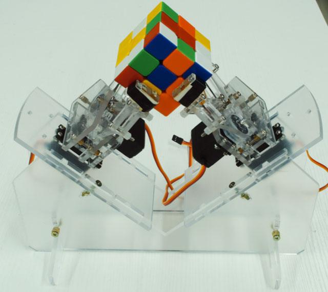 Cube-Solver-Robot-with-Arduino