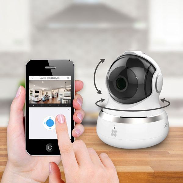 EZVIZ-Mini-360-HD-WiFi-Security-Camera
