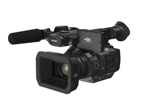 Panasonic-HC-X1-4K-Professional-Camcorder