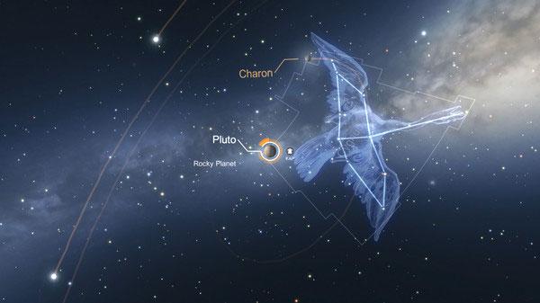 star-chart