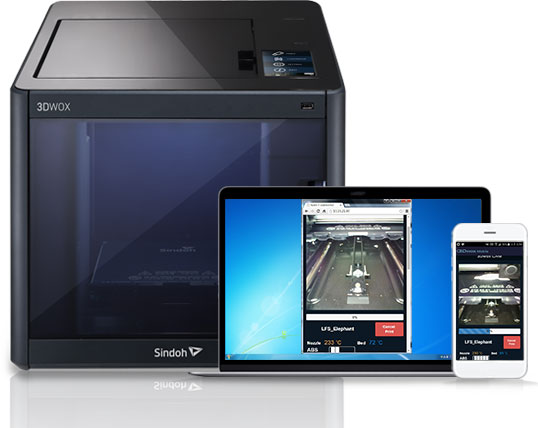 3dwox-3d-printer