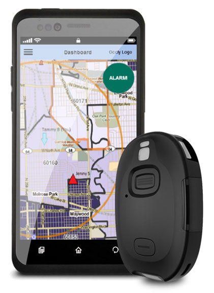 occly-wearable-personal-safety-device
