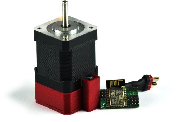 openmyr-wifi-motors