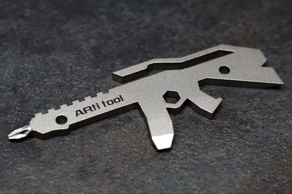 titanium-arti