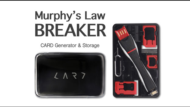 card-storage-generator