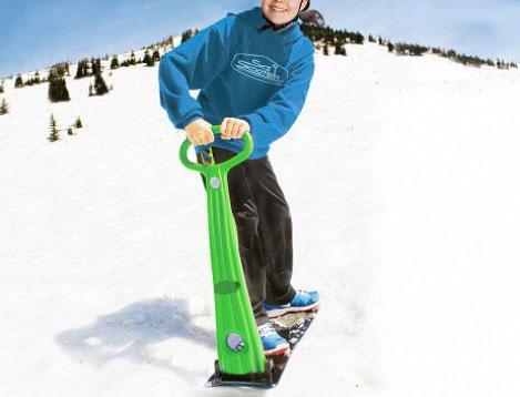 ski-scooter