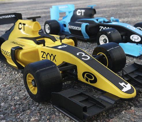 f1-rc-car